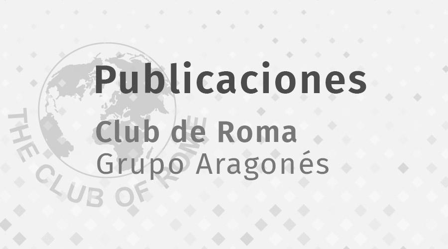 publicaciones club roma grupo aragones